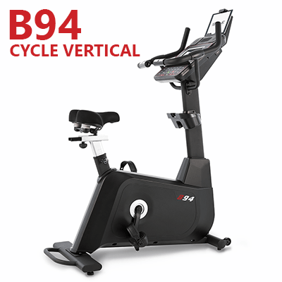 SOLE Fitness B94 cycle vertical