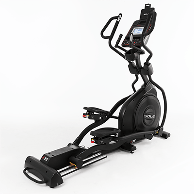 SOLE E35 elliptical trainer