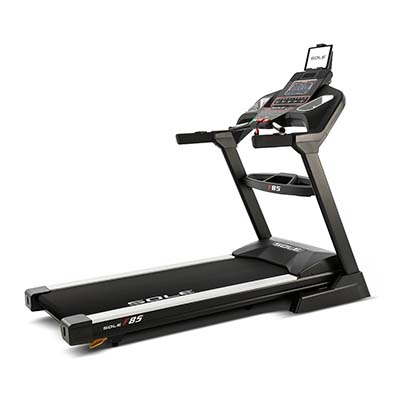 Sole Fitness F85 treadmill.