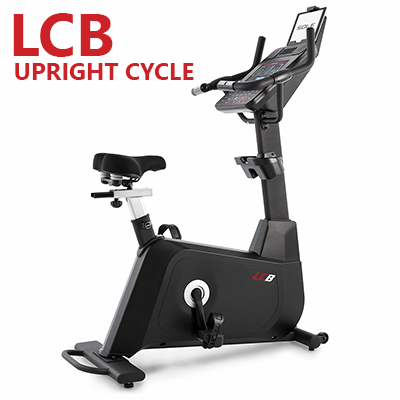 LCB Upright Cycle
