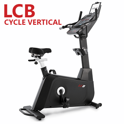 SOLE Fitness LCB cycle vertical