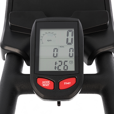 SOLE SB700 indoor cycle monitor
