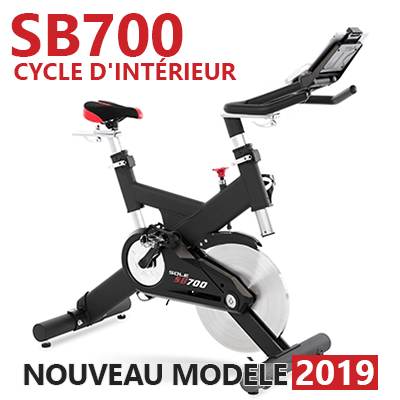 SOLE Fitness SB700 cycle d'interieur