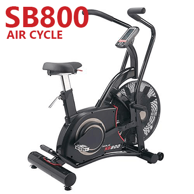 SOLE Fitness SB800 cycle d'air