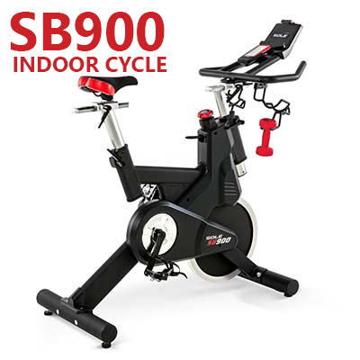 SOLE Fitness SB900 Indoor Cycle