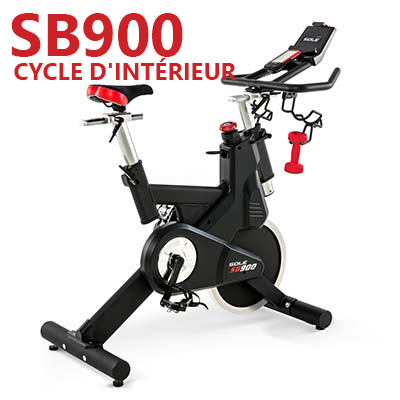 SOLE Fitness SB900 cycle d'interieur