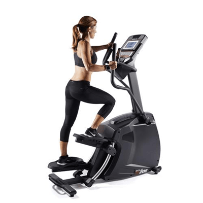 SOLE SC200 Stepper trainer