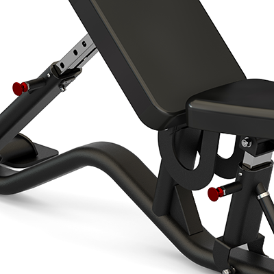 SOLE Fitness SFI100 Multi-Angle Bench.
